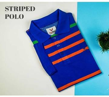 Bondi Blue Polo