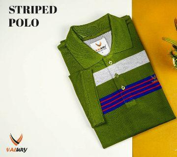Olive Polo