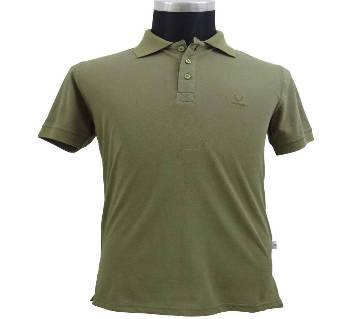Martini Olive Polo for baby Boys
