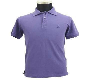 Ultra Violet Polo for Boys