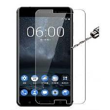 Nokia 6 গ্লাস প্রোটেক্টর