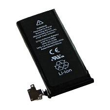 Apple iPhone 4S Replacement Battery