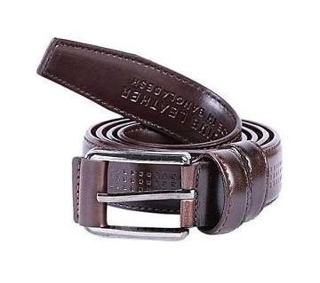 Leather Casual Belt For Men