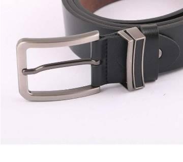 Menz Artificial Leather Belt