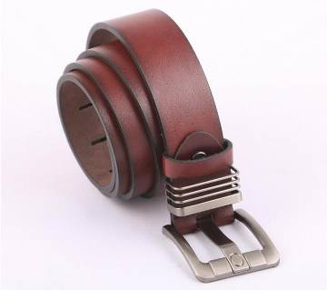 Menz Artificial Leather Belt