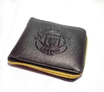 Manchester United wallet for men