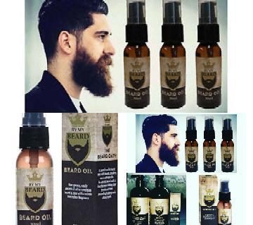 Best Beard Oil 30ml - UK