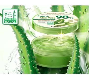 Aloe Vera 98% Soothing Gel 300ml - Korea