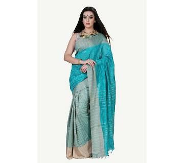 Haf Silk Cotton Sharee N-155