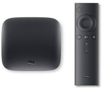 Mi Android TV Box - Black Bangladesh - 9351694