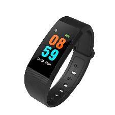 I9 Smart Bracelet স্মার্ট ওয়াচ Heart Rate Monitor
