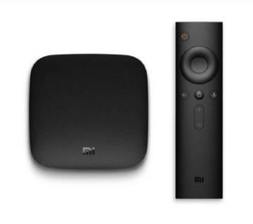 Mi TV Box Android 6.0 Ultra 4K