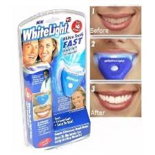 White Light Teeth Whitening Device