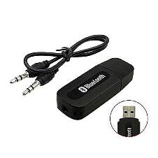 USB Bluetooth Music Receiver Adapter -