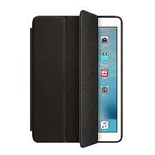 Smart Leather Case Flip Cover for ipad Mini 3 - Black
