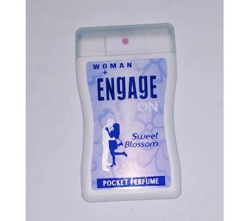 Engage On Sweet Blossom Woman Pocket Perfume (India)