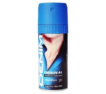 Denim body spray original (Italy)