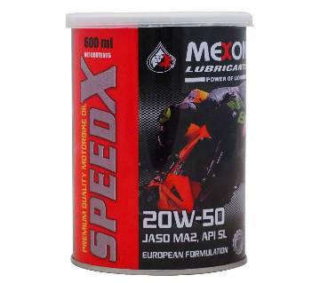 Mexon SpeedX Motorbike Oil 600ml