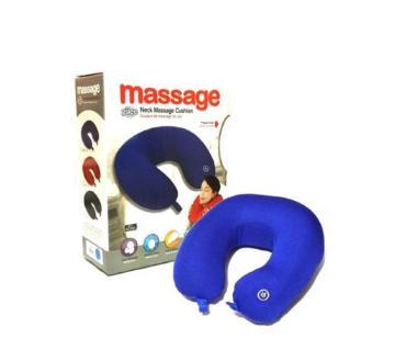 Neck Massager Pillow (vibrator)