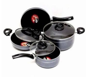 Kiam 7pcs Cookware Set