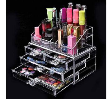 Cosmetic Box 4 drawer