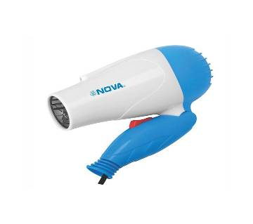 NOVA HAIR DRYER  (Ion strong)