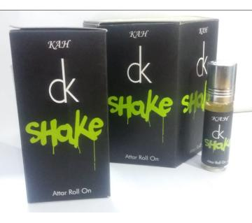 CK Shake Concentrated Perfume (Attor) (6ml)