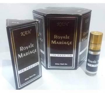 Royal Mirage মিনি পারফিউম (6ml)