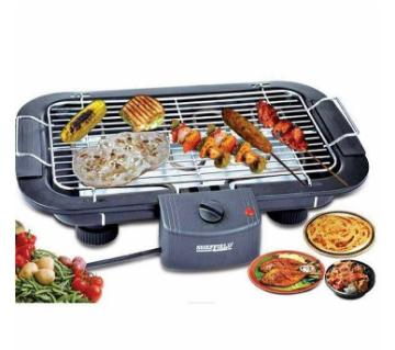 Electronic Bbq Stove