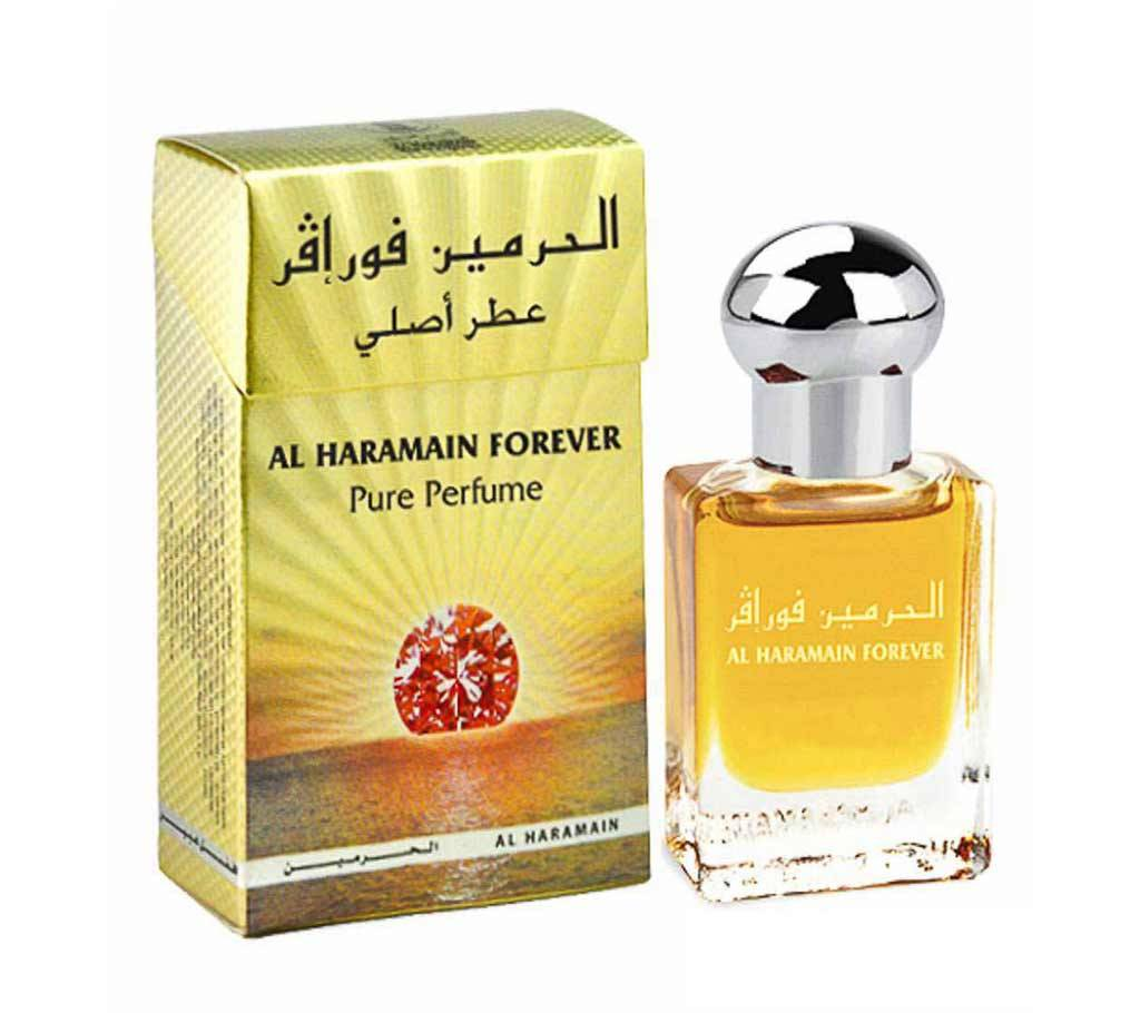 Al Haramain Forever পারফিউম - ১৫মিলি (UAE) বাংলাদেশ - 1063351