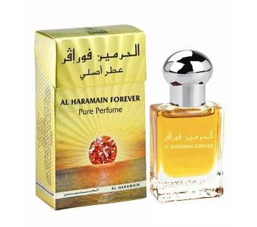 Al Haramain Forever - 15ml (UAE)