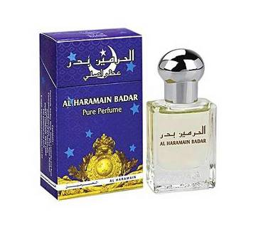 Al Haramain Badar - 15ml (UAE)