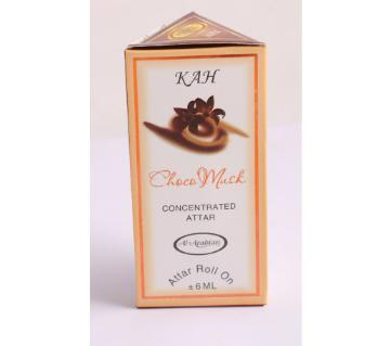 Choco Mask Attar (6ml)
