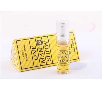 One Man Show Gold edition Perfume (6ml)
