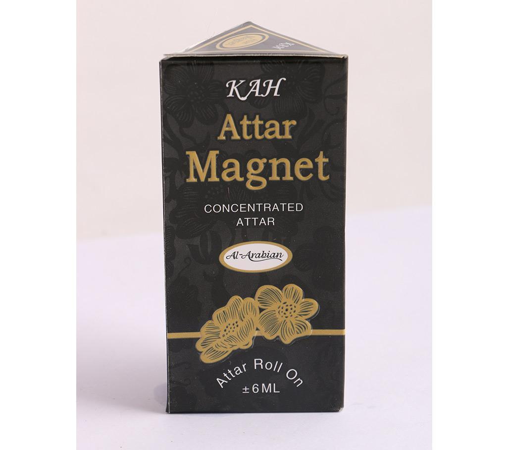 Attar Magnet (6ml) বাংলাদেশ - 835122