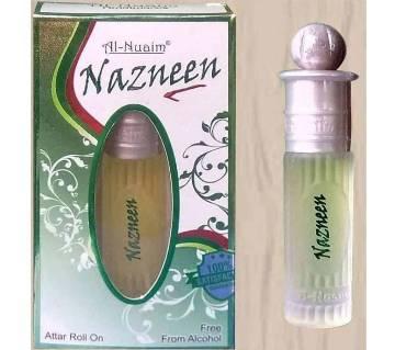 Al-Nuaim Nazneen (8ml) Attar