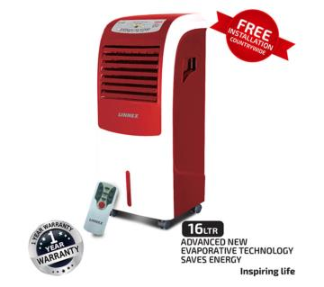 Linnex Air Cooler LNX-ACR-16L