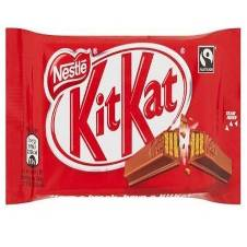 Kitkat chocolate- 18 piece