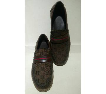 Gucci Mens Shoes (Copy)