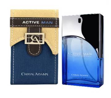 Active Man Active Man Eau De Perfume for Men 100ml - France