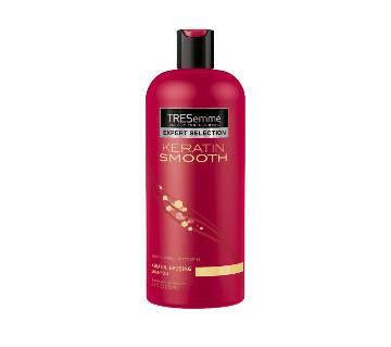 TRESemme Keratin Smooth Shampoo 500ml - USA