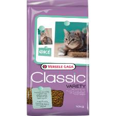 Cat food (Classic Veriety) 10 Kg
