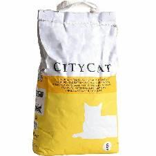 CityCat litter