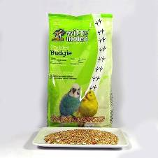 Witte Molen Budgie Seed Mix - 1 Kg