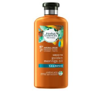 Herbal Essences Bio-Renew Golden Moringa Shampoo 400ml France