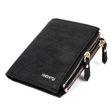 Baborry Mens short Wallet