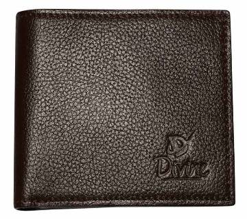 Premium Leather Bi-fold wallet