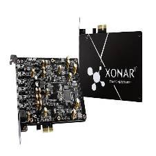 Asus Xonar AE Sound Card (imported)