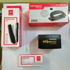 Stationery Combo 4 items (Package # 1)