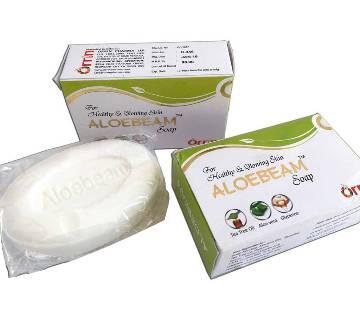 Aloebeam E Soap 75g India